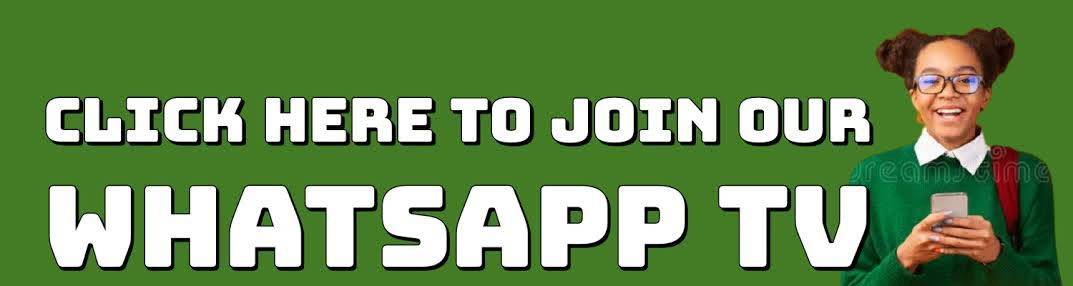 Join Our WhatsApp TV